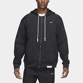 【二月大促2折後$2680】Nike Standard Issue Winterized Basketball Hoodie 黑白 男款 連帽外套 CK6806-010