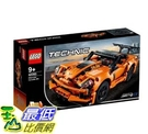[COSCO代購] W125044 Lego 科技系列 Chevrolet Corvette ZR1