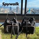 SPYWALK 簡約時尚女用小側背包 N...
