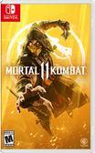 預購4/23 任天堂 Switch NS 真人快打11 英文版 Mortal Kombat 11