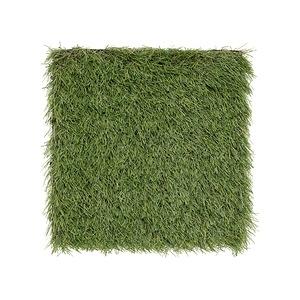 樂嫚妮 塑木地板 30x30cm 五款 9入 0.25坪仿真草