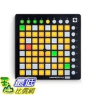 [美國直購] Novation Launchpad Mini Compact USB Grid Controller for Ableton Live, MK2 Version 控制器_CB0