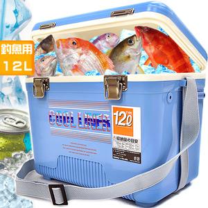 釣魚冰桶12L冰桶.攜帶式12公升冰桶行動冰箱.保冰桶冰筒保冷桶保冰箱保冷箱.冷藏箱保溫桶保溫箱