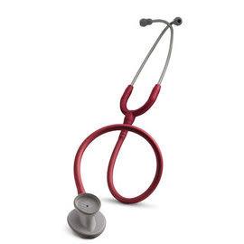 聽診器 3M Littmann 輕巧型第二代聽診器 2451 蜜棗紅