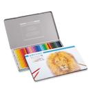 KREEMO系列專業色鉛筆德國色芯配方,筆觸細膩,色澤通透,疊色層次豐富,滑順畫感,專業級首選