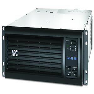 【綠蔭-全店免運】APC SMT3000RM2UTW Smart-UPS 3000VA LCD RM 2U 120V 在線互動式UPS