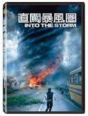 【停看聽音響唱片】【DVD】直闖暴風圈
