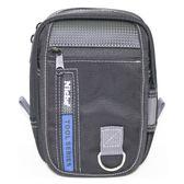 Niche 多功能工具腰包 時尚潮流男士腰包 掛包 騎士腰包 TL6224  袋子尺寸: 高 18 cm x 寬 13cm x 厚 6cm