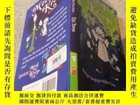 二手書博民逛書店Meet罕見the Kreeps The Mid Scientist來見見中期科學家Kreeps .Y2003