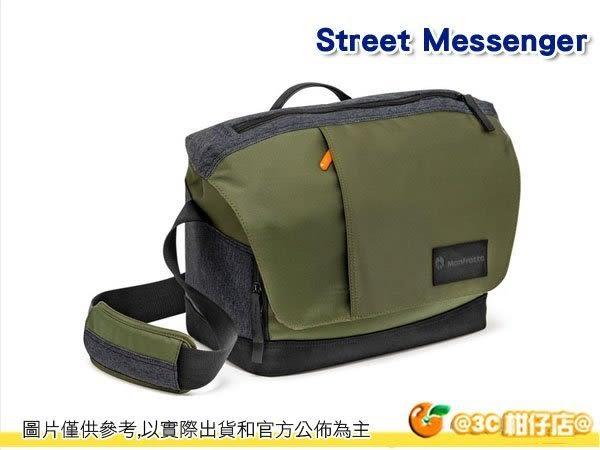 曼富圖 Manfrotto Street Messenger MB MS-M-IGR 街頭玩家 街拍 斜肩包 郵差包 正成公司貨