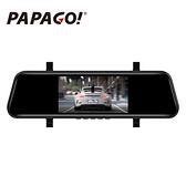PAPAGO GPS測速後視鏡行車記錄器FX760Z【愛買】
