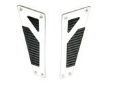 光陽原廠精品 GSENSE 125/X SENSE 150中踏板 止滑防滑