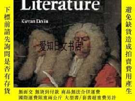 二手書博民逛書店【罕見】A Critical Introduction To Law And LiteratureY17557
