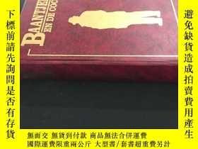 二手書博民逛書店BAANTJER罕見EN DE COCKY12153