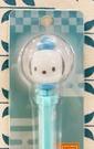 【震撼精品百貨】Pochacco 帕帢狗~Sanrio 帕恰狗造型原子筆-燈籠#82131
