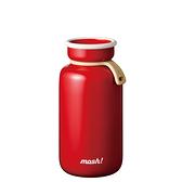 【週年慶開跑全館8折起】Doshisha撞色系列保溫瓶450ml-紅-生活工場