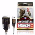 全新 MAGIC 鴻象線材 USB 轉 RS232 9PIN 傳輸線 COM1 雙向傳輸