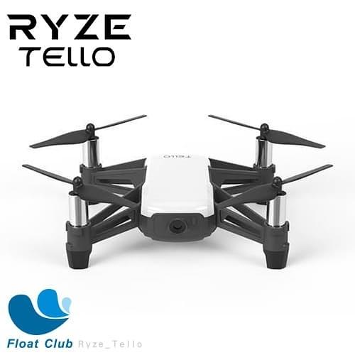 3期0利率 Ryze 特洛Tello 迷你無人機 空拍機 (限宅配)