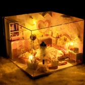 創意diy音樂盒八音盒女友生日禮物實用禮品送閨蜜老婆男女生朋友  易貨居