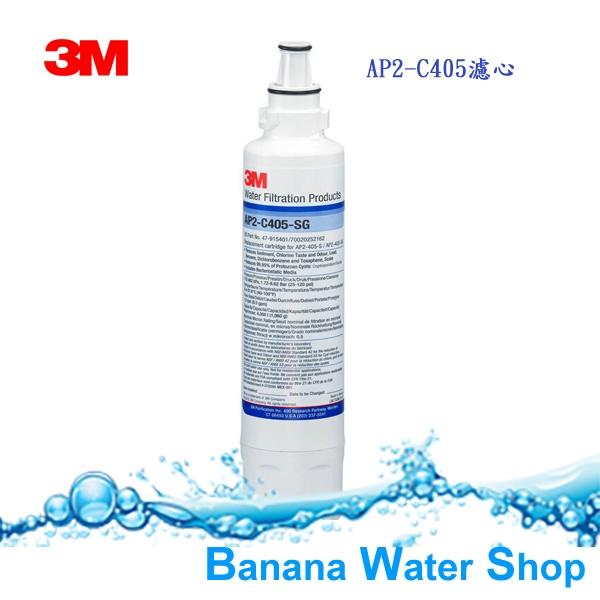 3M AP2-C405-SG淨水器替換濾心【HCD-2濾心】免運到府
