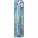 又敗家@ZEBRA哆啦A夢SARASA水性multi機能筆4+1原子筆自動鉛筆584 2140 02小叮噹多功能筆圓珠筆
