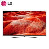 [LG 樂金]55型 UHD 4K物聯網電視 55UM7600PWA