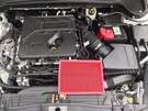 台灣KINGCLUB 外銷品 FOCUS MK4 原廠交換型 高流量濾芯 MK4 AIR FILTER可重複清洗使用