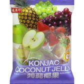 盛香珍 蒟蒻椰果果凍-綜合風味 420g