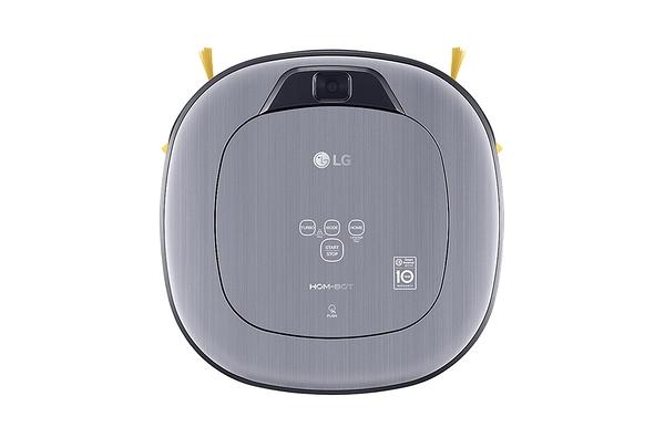 [ 家事達]LG-VR65715LVM 雙眼小精靈 清潔機器人 (變頻版) 好正款 / 典雅銀   特價