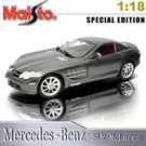 Mercedes BENZ SLR Mc...