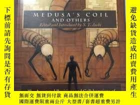 二手書博民逛書店Medusa s罕見coil and othersY356752