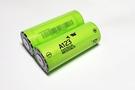 美國A123 鋰鐵電池 2.5AH (鐵鋰 ANR26650M1B)