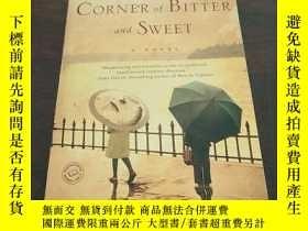 二手書博民逛書店Hotel罕見on the Corner of Bitter a