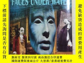 二手書博民逛書店FACES罕見UNDER WATERY23312 TANITH LEE THE OVERLOOK PRESS