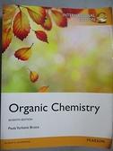 【書寶二手書T3/大學理工醫_FA2】Organic Chemistry_Paula Yurkanis Bruice