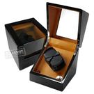 機械錶自動上鍊收藏盒 機械錶上鍊盒 1旋...