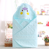 夏季薄款嬰兒抱被初生兒純棉包巾春秋新生兒包被抱毯浴巾寶寶用品 英雄聯盟