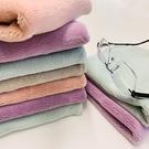 【魔布方巾】擦手 / 擦玻璃 / 擦家具 / 洗車 / 打蠟 / 當抹布 - (雙色馬卡龍 + 超細纖維) - 單條組