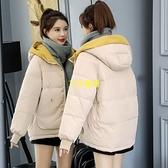 外套棉服女短款ins面包服棉襖學生韓版寬鬆冬季棉衣外套【2021特惠】