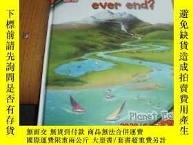 二手書博民逛書店ASK罕見ME : do rivers ever end? ( 英文原版:十万个为什么)Y25524