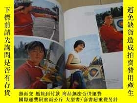 "二手書博民逛書店""SPRINGTIME罕見FOR SPORTS""IN CHINA"
