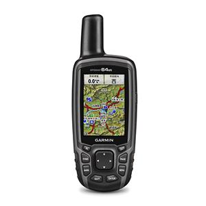 GARMIN  GPSMAP 64st 全能進階雙星定位導航儀 /探索戶外原野的最佳夥伴  ☆24期0利率↘☆