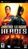 PSP 正義聯盟英雄(美版代購)