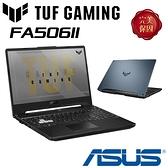 ASUS TUF Gaming A15 FA506II-0031A4800H 電競筆電 - 幻影灰