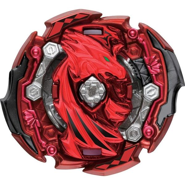 戰鬥陀螺BURST#151-8審判飛馬 附新強化軸Kp′確認版 隨機強化組VOL.17 超Z世代 TAKARA TOMY