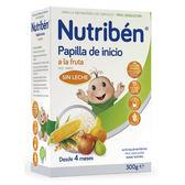 貝康Nutriben 紐滋本水果米精 300g