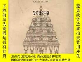 二手書博民逛書店【罕見】Encyclopaedia of Indian Temp
