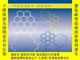 二手書博民逛書店Newnes罕見Telecommunications Pocket Book Third Edition (new