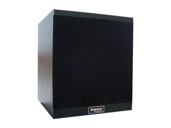 Dyna Quest DQR-32 超重低音喇叭 12 吋200W