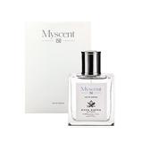 ACCA KAPPA 150週年紀念款 Myscent 我的香味淡香精 100ml『5295我愛購物』